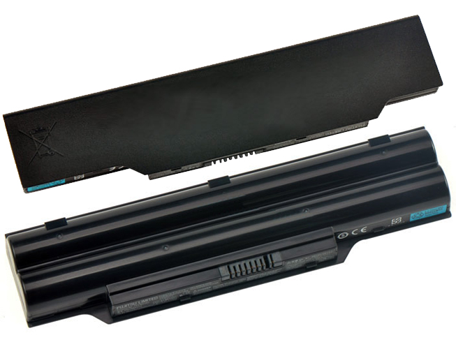 FUJITSU LIFEBOOK PH521 LH520 L... Battery
