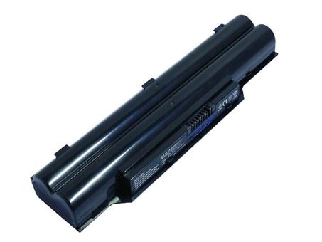 Fujitsu LifeBook A532 AH532 Battery
