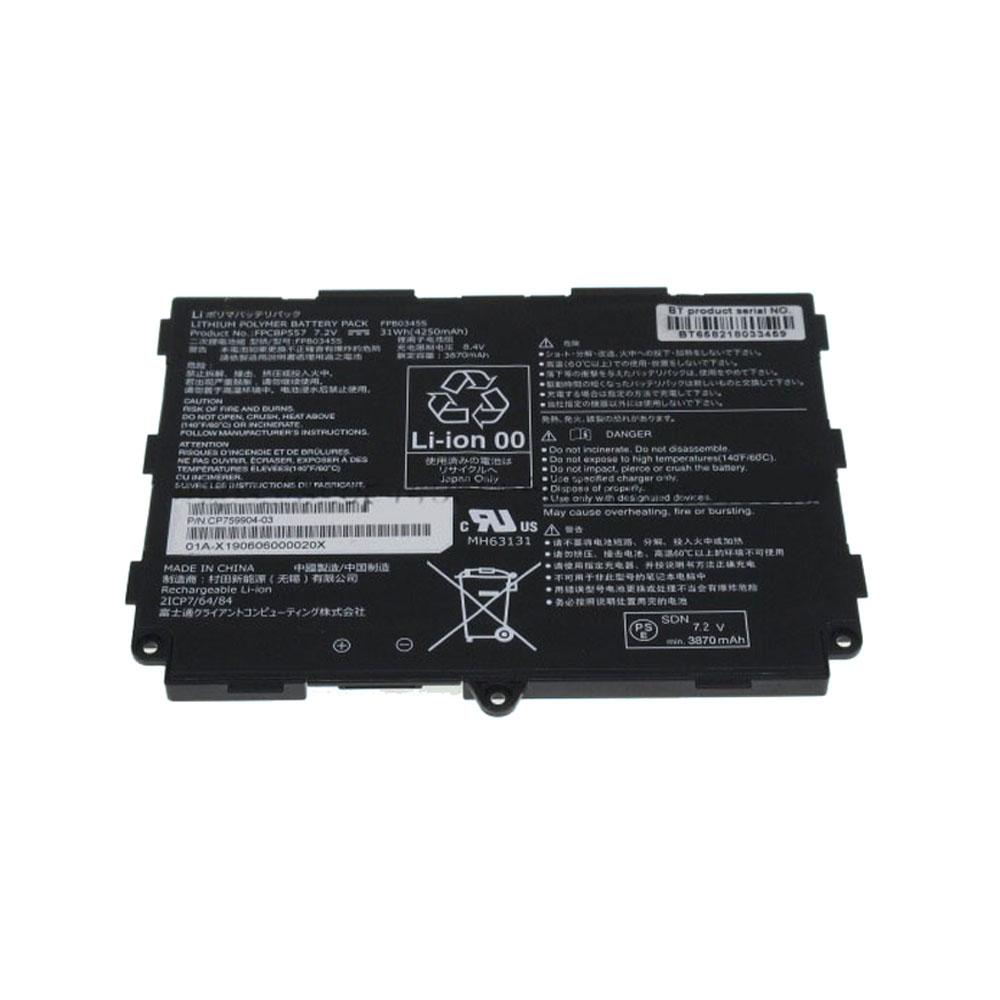 FPCBP557 battery