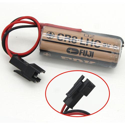 CR8-LHC battery