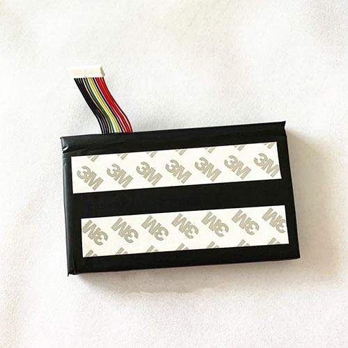 GI5KN-11-16-3S1P-0 battery