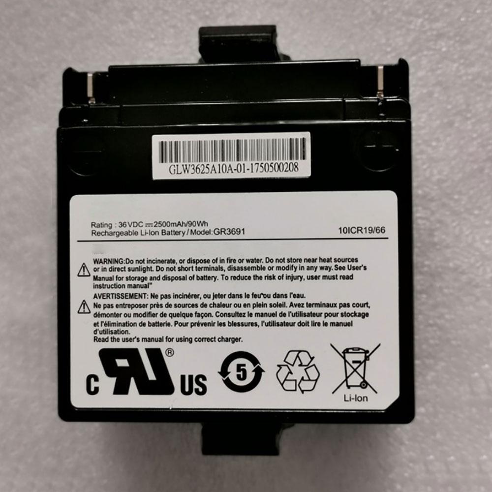 10ICR19/66 battery