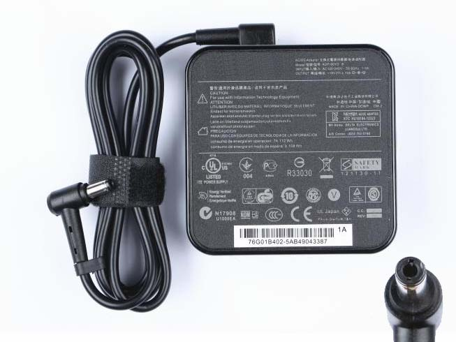 Asus U47A/i7-3520M Notebook Adapter