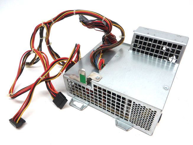 HP RP5000 