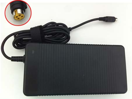 Clevo P170SM-A P177SM-A X811 X... Adapter