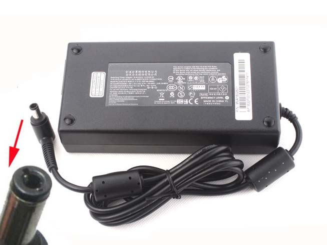 Avell G1530 Notebook 5.5*2.5mm Adapter