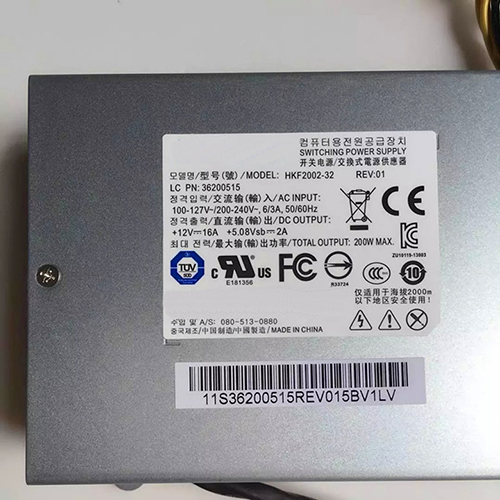 FSP 200W SwitchingB540 9PA2009901 for Lenovo Power Supply battery