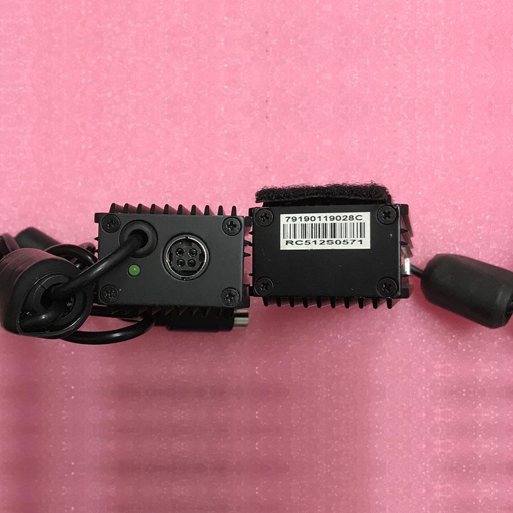 Getac ADM 9019M MIL STD 461F battery