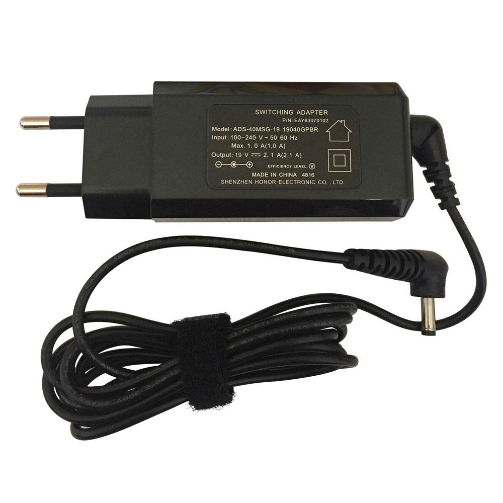LG Gram 15ZD960-GX7TK Adapter