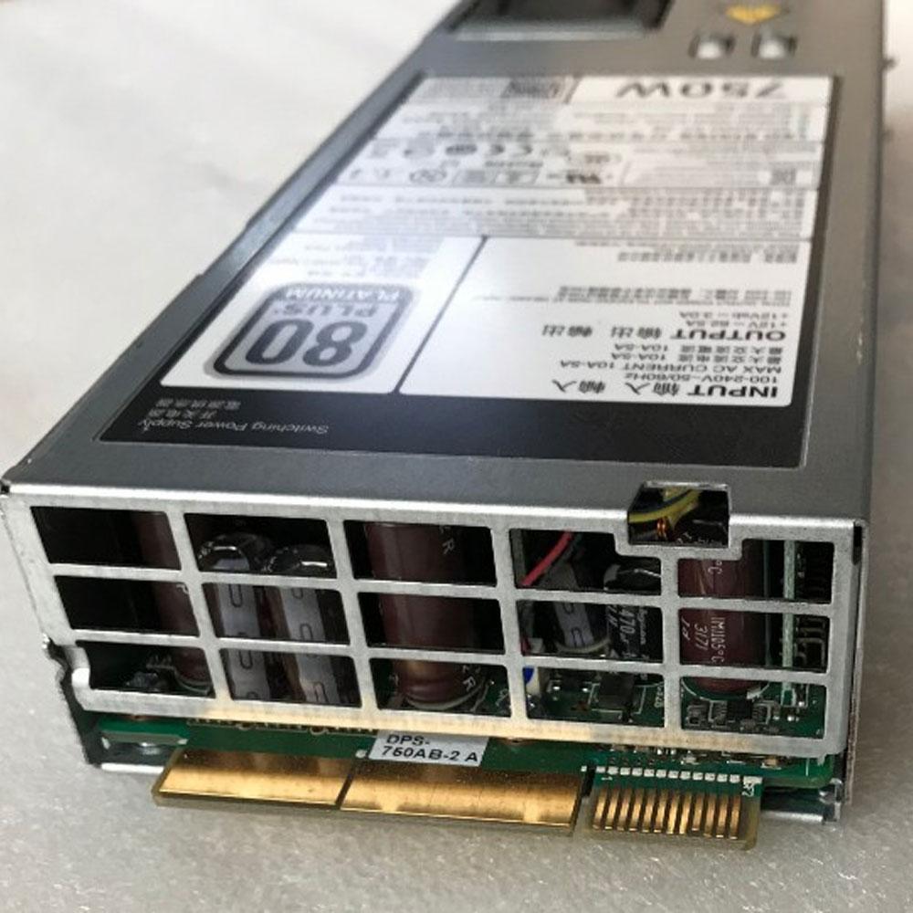 Dell PowerEdge R530 R630 T430 T630 TPJ2X G6W6K battery