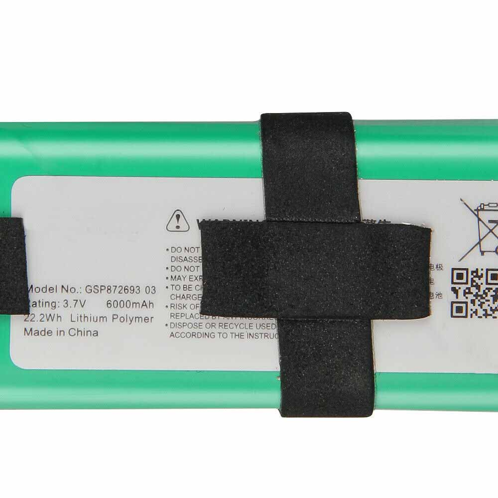 GSP1029102 battery