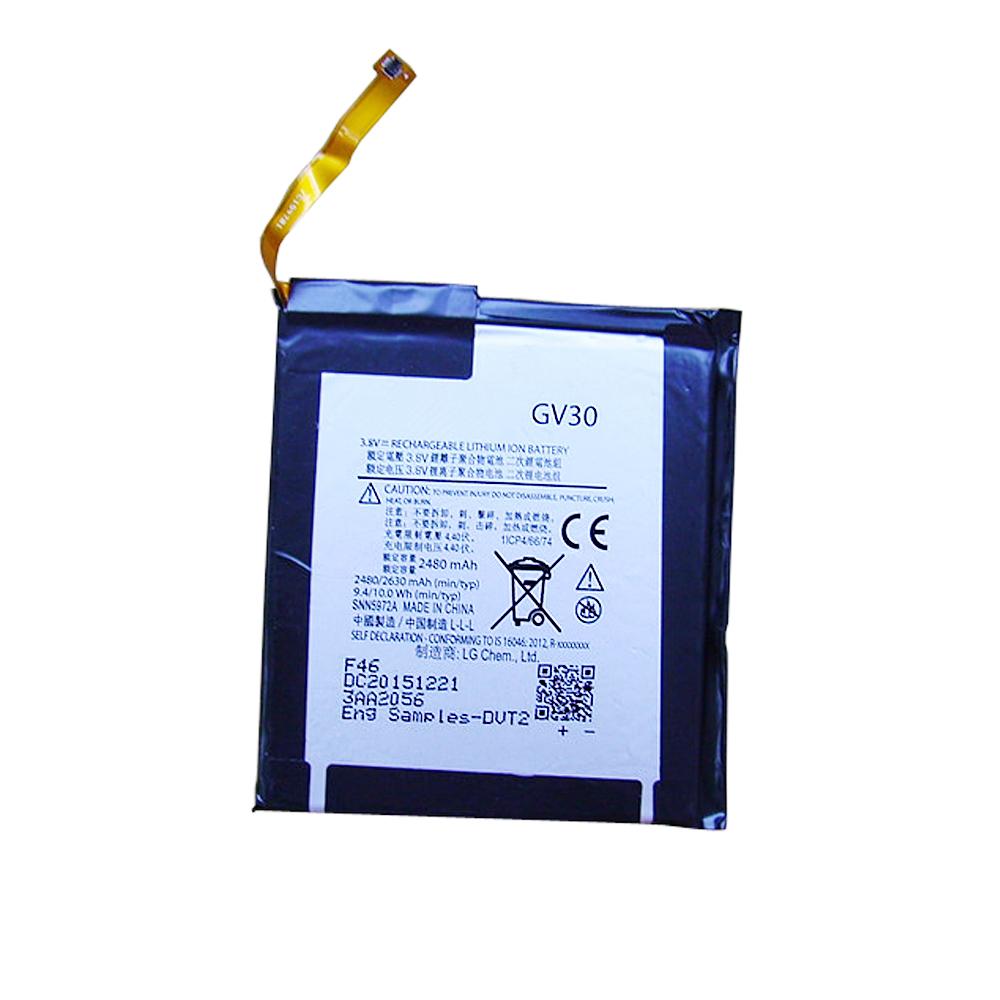 GV30 battery