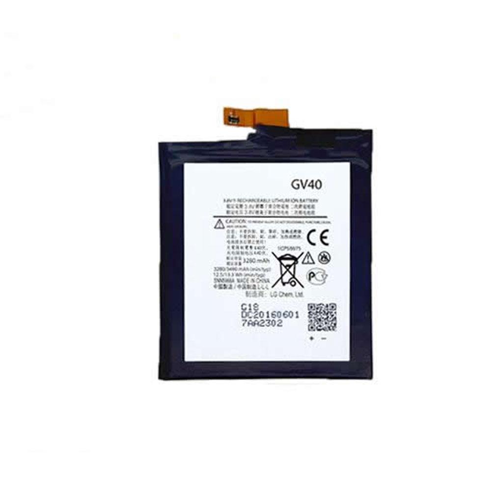 GV40 battery