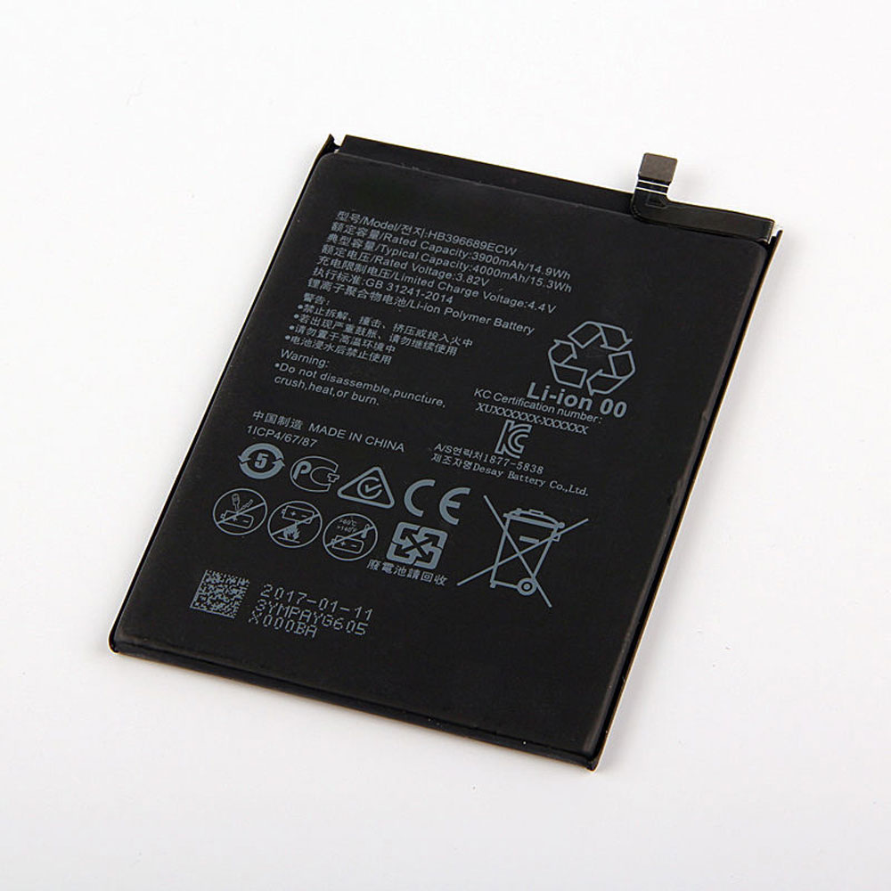 Replacement Cell Phone battery for Huawei Mate 10 Mate X ALP
