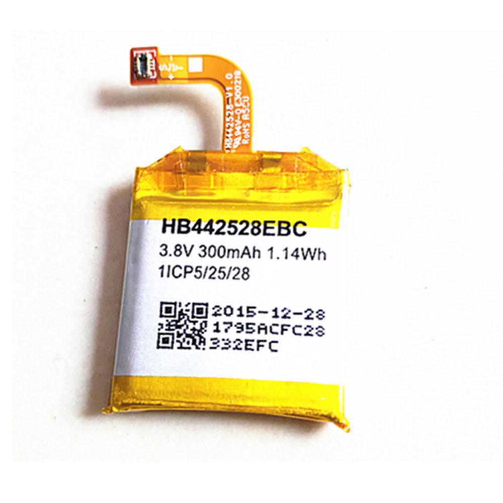 HB442528EBC battery