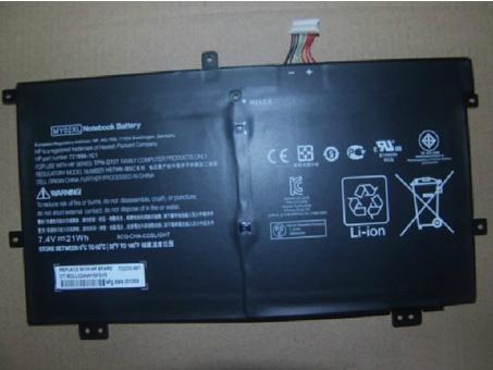 MY02XL battery