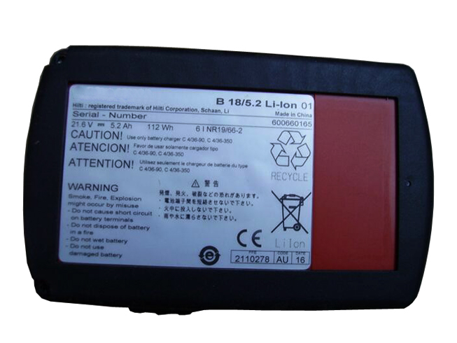 2116092 battery