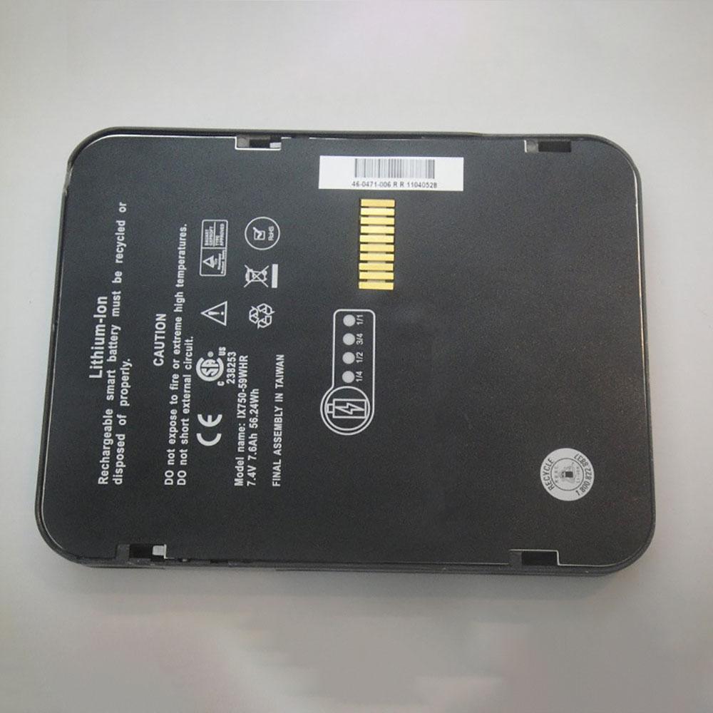 IX750-59WHR battery
