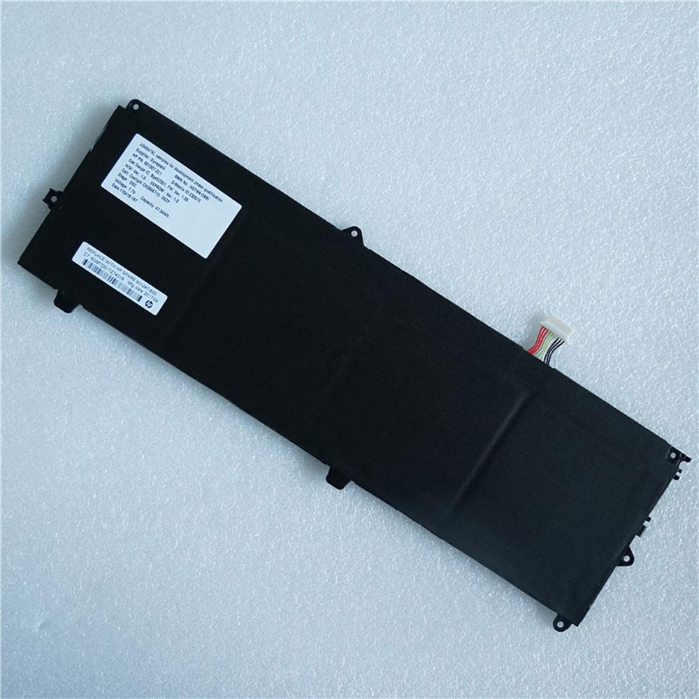 HP EliteBook X2 1012 G2 Series battery