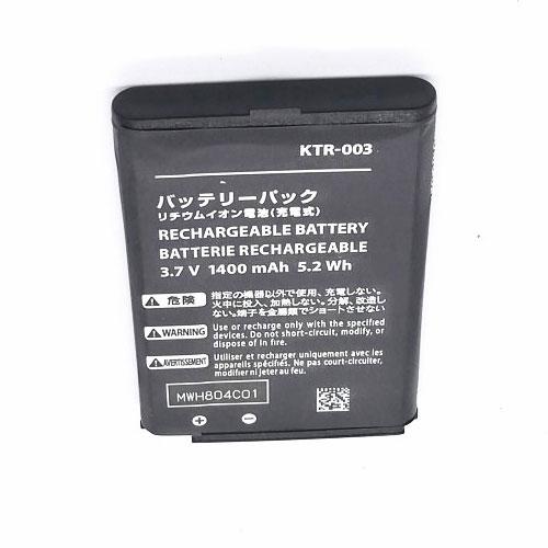 Nintendo 3DS N3DS battery