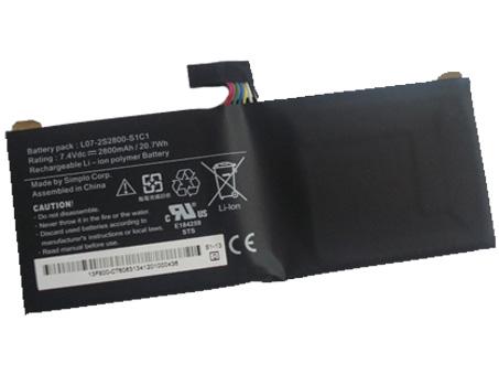 L07-2S2600-S1C1 battery