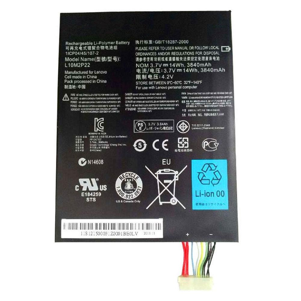 L10M2P21 battery