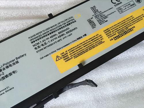 L13M4P01 battery