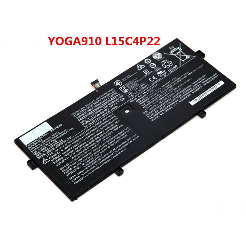 L15C4P21 battery