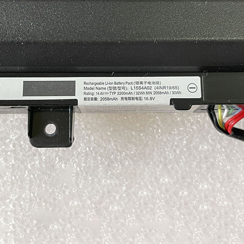 Lenovo Ideapad 110 110 15ISK V110 15AST battery