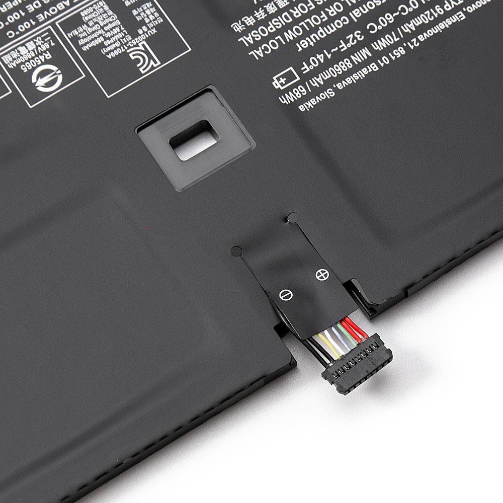 Lenovo Yoga 920 920 13IKB battery