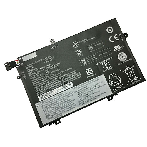 L17C3P52 battery