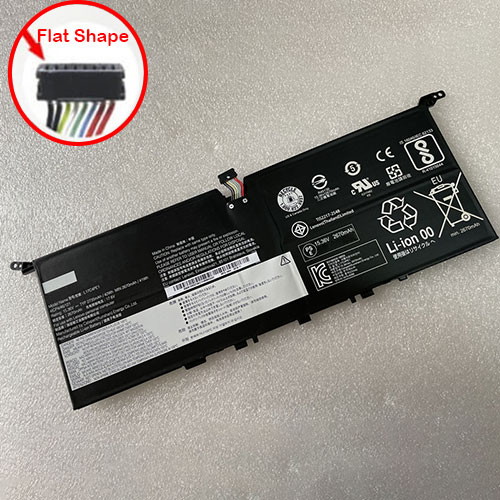 Lenovo IdeaPad 730S YOGA S730 13IWL battery
