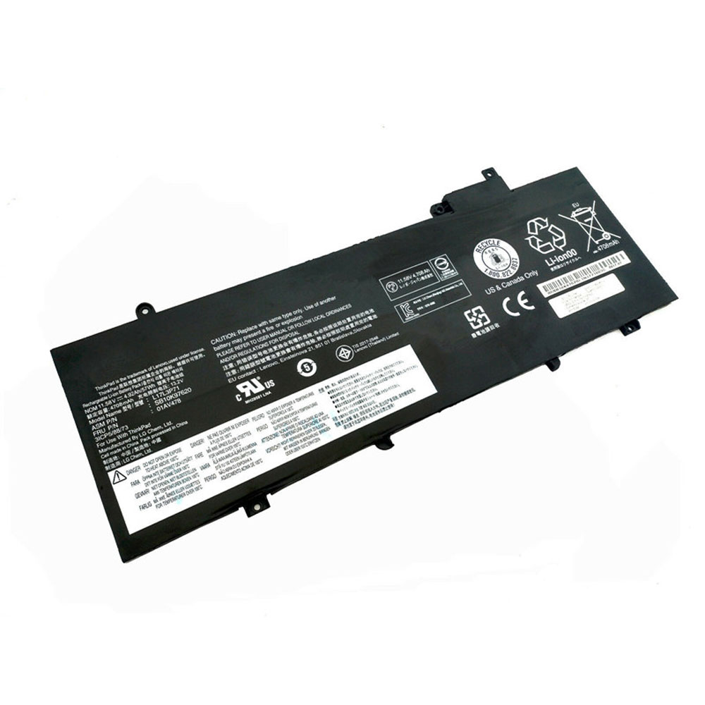 Lenovo ThinkPad T480s battery