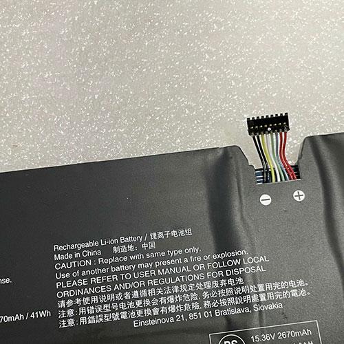Lenovo IdeaPad 730S YOGA S730 13IWL battery