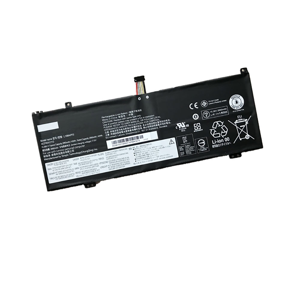 Lenovo ThinkBook 13S-IWL 14S-I... Battery
