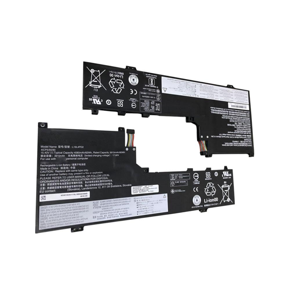 L19L4PD2 battery
