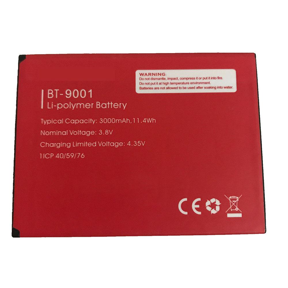 BT-9001 battery