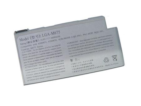 4UR18650F-3-QC-PA1 battery