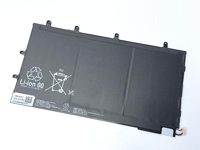LIS3096ERPC battery