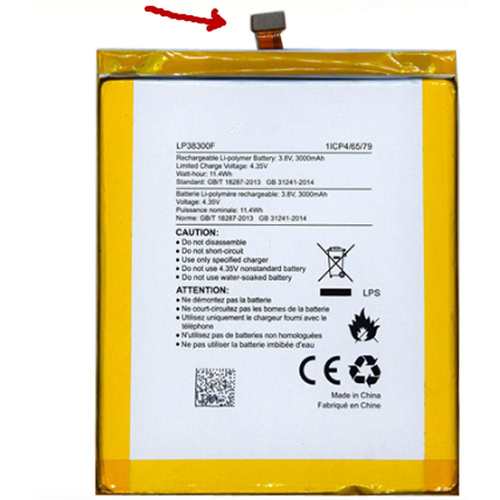 LP38300F battery