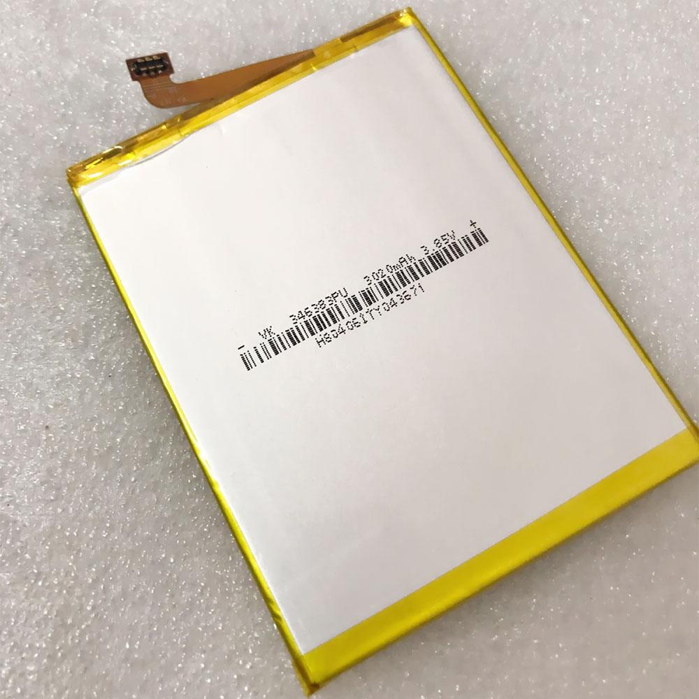 LPN385300A battery