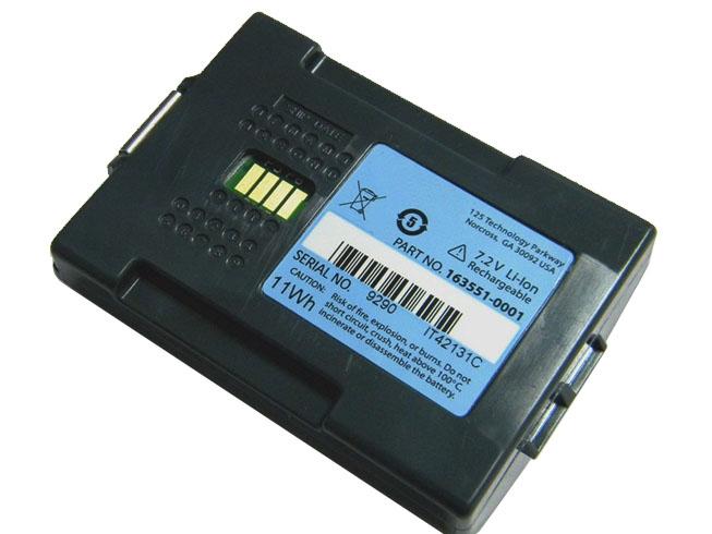 LXE MX7 Barcode Scanner Battery