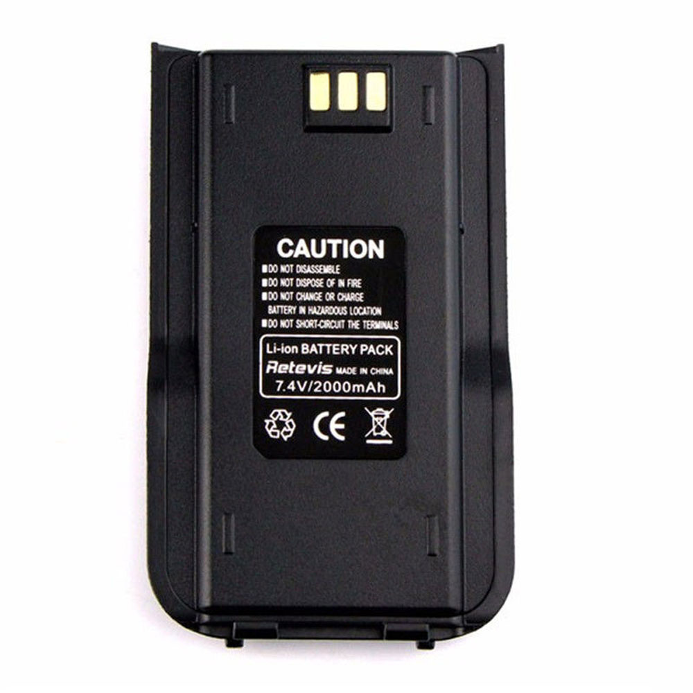MD380 battery