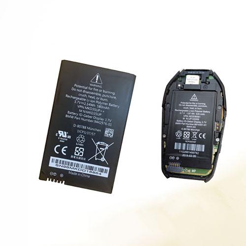 1ICP3/37/57 battery