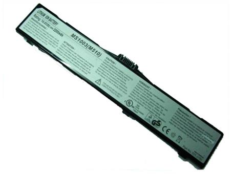 MS-1003 battery