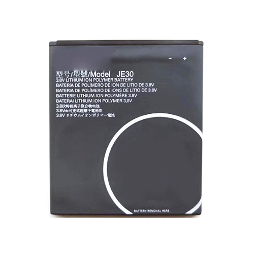 JE30 battery