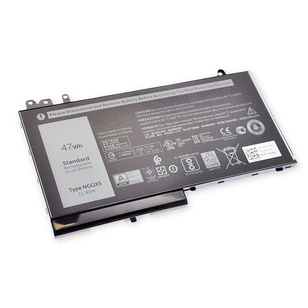 DELL Latitude E5570 E5250 E5270 E5470 JY8D6 battery
