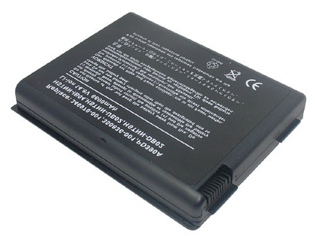 HP Pavilion zv5400 zv5400t zv5... Battery