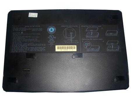 NP-FX110 battery