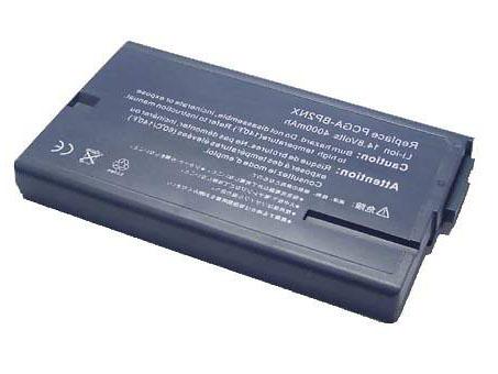 PCGA-BP2NY battery
